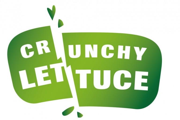 Logo Crunchy Lettuce