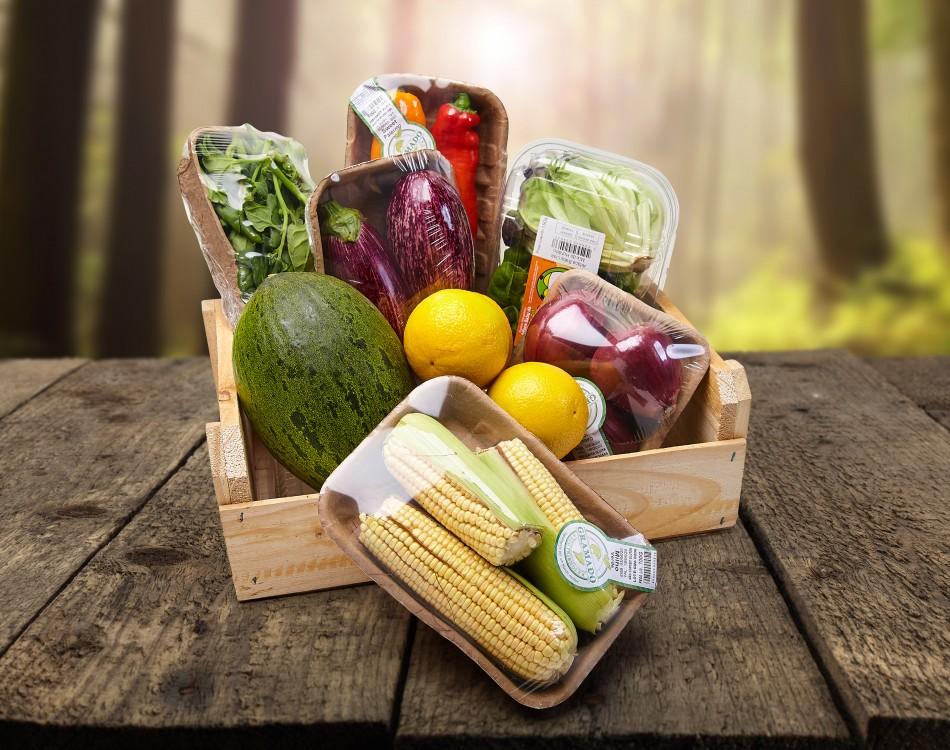 Vegetable box Gramado Rijk Zwaan